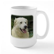 Kuvasz 8W02-17 Mug