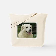 Kuvasz 8W02-17 Tote Bag