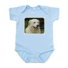 Kuvasz 8W02-17 Infant Bodysuit
