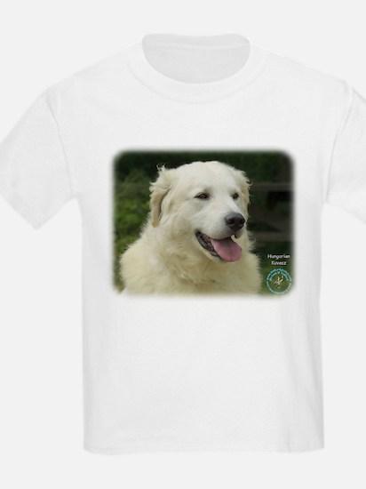 Kuvasz 8W02-17 T-Shirt