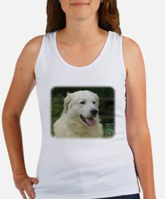 Kuvasz 8W02-17 Women's Tank Top