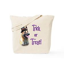 Malinois Trick Tote Bag