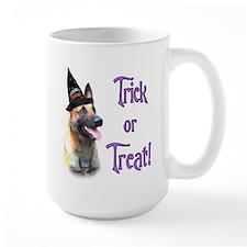 Malinois Trick Mug