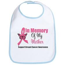 In Memory of My Mother Bib