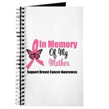 In Memory of My Mother Journal