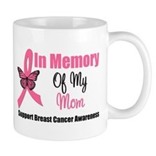 In Memory of My Mom Mug