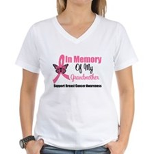 In Memory of My Grandmother Shirt