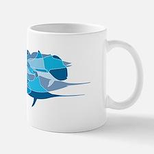 PELAGIC MOSAIC - Mug