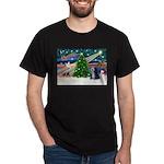 XmasMagic/TibetanTer 5 Dark T-Shirt
