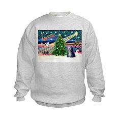 XmasMagic/TibetanTer 5 Sweatshirt