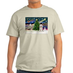XmasMagic/TibetanTer(W) T-Shirt