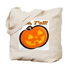 Boo, Y'all Tee Tote Bag