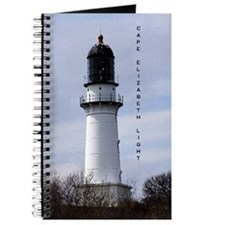 Cape Elizabeth Light Journal