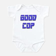 Good Cop Bodysuit