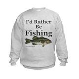 Fishing Crew Neck