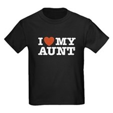 I Love My Aunt T