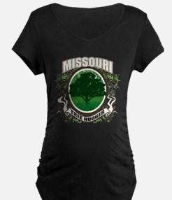 Tree Hugger Missouri T-Shirt