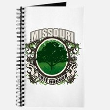 Tree Hugger Missouri Journal