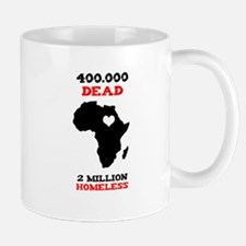 Save Darfur Mug