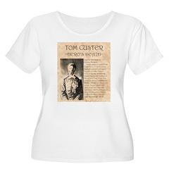 Tom Custer T-Shirt