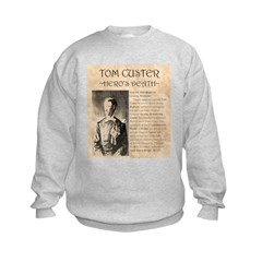 Tom Custer Sweatshirt