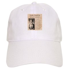 Tom Custer Baseball Cap