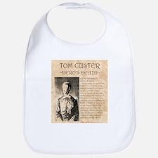 Tom Custer Bib