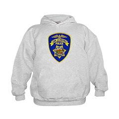 San Leandro Police Hoodie