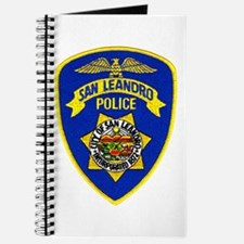 San Leandro Police Journal