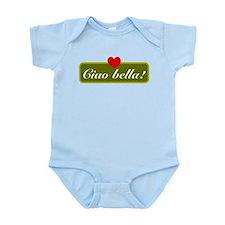 ciao bella Infant Bodysuit