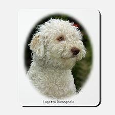 Lagotto Romagnollo 9M048D-18 Mousepad