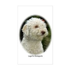 Lagotto Romagnollo 9M048D-18 Decal