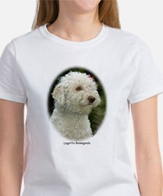 Lagotto Romagnollo 9M048D-18 Women's T-Shirt