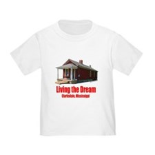 Living the Dream - Clarksdale, Mississippi