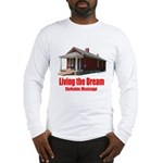 Living the Dream - Clarksdale, Mississippi Long Sl