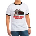 Living the Dream - Clarksdale, Mississippi Ringer