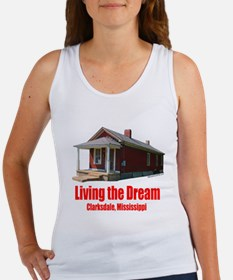 Living the Dream - Clarksdale, Mississippi Women's