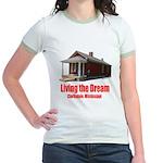 Living the Dream - Clarksdale, Mississippi Jr. Rin