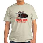 Living the Dream - Clarksdale, Mississippi Light T