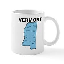 Vermont, Mississippi Mug