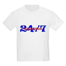 Diabetes 24/7 T-Shirt