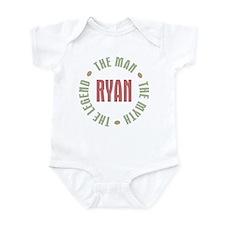 Ryan Man Myth Legend Onesie