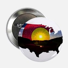 "Colorado States of Mind 2.25"" Button (100 pack)"