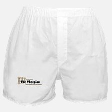 Cute Thespian Boxer Shorts