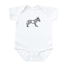Ass Hole Infant Bodysuit