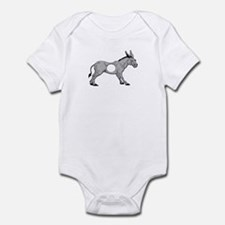 Ass Hole Infant Bodysuit