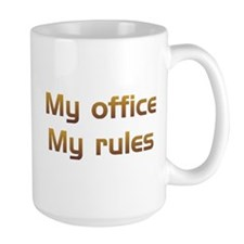 My Office Mug