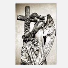 Roscommon Angel No. 1 Postcards (Package of 8)