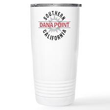 Dana Point California Travel Mug