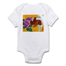 Goat Dreams Infant Bodysuit